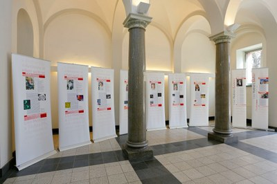 Role-Models-Ausstellung/Role-Models-Exhibition